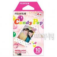 Товар №: 65937 <b>Fujifilm Glossy</b> 10/PK для Instax mini 8/7S/25/50S ...