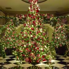 christmas decorations office kims. Kim Kardashian Home Invasion Christmas Decorations Office Kims C