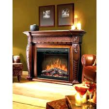 s 33 inch electric fireplace insert wide