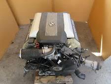 bmw 840 1997 bmw 840ci 840i e31 1053 4 4l v8 engine motor m62 b44