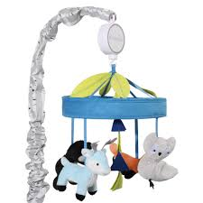 woodland dreams musical mobile