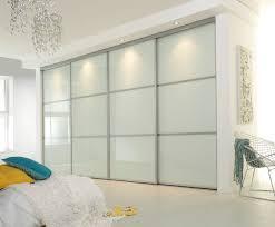 interior sliding closet doors white sliding closet door options homesfeed