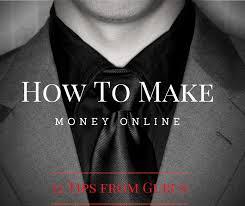 How To Make Money Online 12 Tips From Gurus Meet John