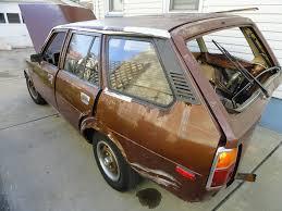 1981 toyota corolla parts NJ -