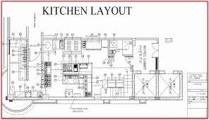 restaurant kitchen design. Wonderful Kitchen Small Commercial Kitchen Design Layout Fresh Restaurant  Autocad Interior Mercial To