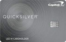 See reviews below to learn more or submit your own review. Capital One Quicksilver Cash Rewards Credit Card Reviews July 2021 Credit Karma