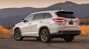 2017 Toyota Highlander Hybrid Pricing - For Sale | Edmunds