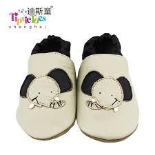 Free Shipping Guniune Leather Baby Moccasins <b>Soft Soled</b> Boy ...