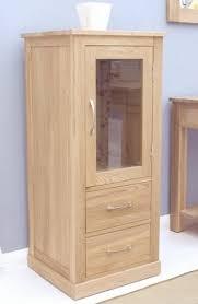 picture mobel oak. Mobel Oak Hi-Fi Cabinet COR17A Picture