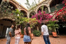 Book Cartagena Private Day Tour Including Convento De La
