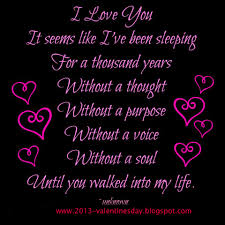 Quotes For Him I Love You