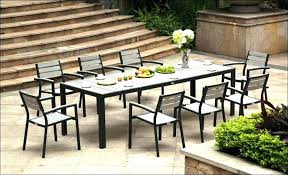 aluminum patio furniture clearance and large size of table and chairs pool furniture