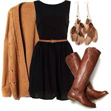 shoes riding boots brown leather boots boots fall boots dress sweater brown brown boots black dress