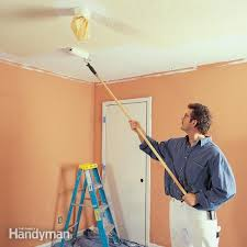 painting plaster wallsprofessional painting tips family handyman Sealing Plaster Walls