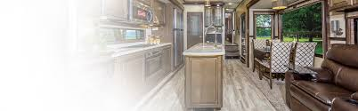 The Solitude delivers taller ceilings, deeper cabinets, larger scenic  window areas, a full 80-inch tall slideout, and a body width that measures  a full ...