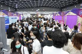 PM boasts of a million upcoming jobs at city expo