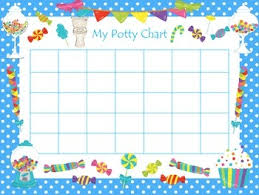 Potty Chart Worksheets Teaching Resources Teachers Pay