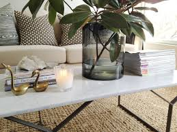 6 approaches to styling a coffee table tidbits twine regarding prepare 12