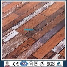 PINGO Original Kronotex Laminate Flooring Made In German