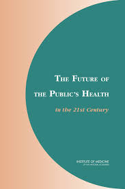 Fill in the blanks with the correct words from word bank: 5 The Health Care Delivery System The Future Of The Public S Health In The 21st Century The National Academies Press