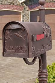 Mailboxes Accessories Special Lite