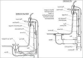 tub drain assembly