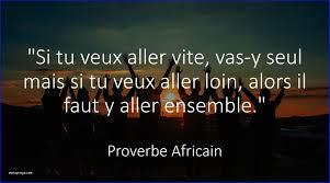 Proverbe Et Citation Africain Sur La Vie Pleasant Les Meilleures