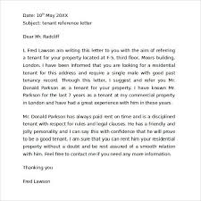 Recommendation Letter Sample For Government Employee Cover