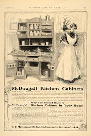Indianapolis Kitchen Cabinets Sunday Adverts Gp Mcdougall Son Kitchen Cabinets Historic