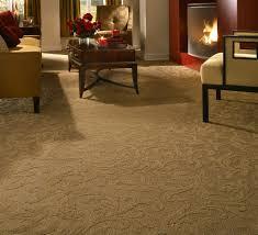 Floor Carpet Room — Decor & Furniture Soft and Warm Floor Carpet