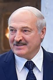Alexander Lukashenko - Wikipedia