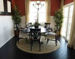 feng shui dining room wall color. small dining room designed with wainscoting and red walls feature feng shui principals wall color