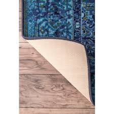 nuLOOM Traditional Vintage-Inspired Overdyed Oriental Rug (5' x 8') - Free  Shipping Today - Overstock.com - 17312835