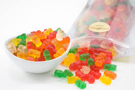 the original haribo gold gummy bears 1 pound bag