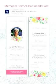 Memorial Announcement Cards Funeral Announcement Cards Obituary Cards Sample Funeral