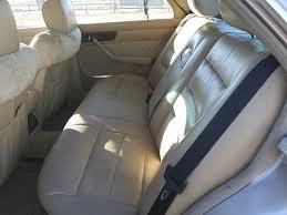 1992 mercedes benz 300 series sedan
