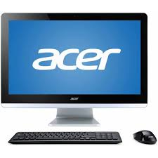 Amazon.com: Acer Aspire Z All-in-One Desktop PC 19.5 Full HD, Windows 10 Home, 500GB HDD, 4GB RAM, Bluetooth: Computers \u0026 Accessories HD