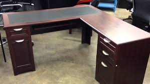 large size of desks realspace crm realspace magellan collection corner desk assembly instructions space