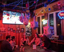 Manischewitz flows at D.C. bar for Chanukah - Washington Jewish Week