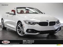BMW Convertible bmw 4 series convertible white : 2016 Alpine White BMW 4 Series 428i Convertible #109024669 ...