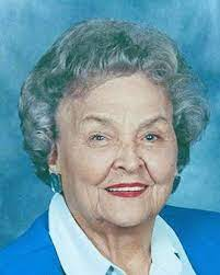 Mildred Coffey Obituary - Death Notice and Service Information