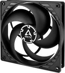 <b>Вентилятор Arctic P14</b> Silent Black
