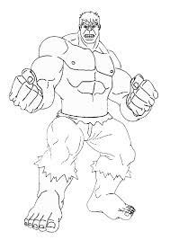 Please choose some images of our full collection of printable hulk coloring sheet to download and color them online or at home for free. Coloring Pages Angry Hulk Coloring Pages