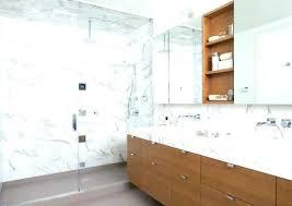 White Carrara Marble Bathroom Designs Exquisite Design Ideas Amazing Carrara Marble Bathroom Designs