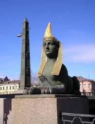 Египтизирующий стиль — Википедия