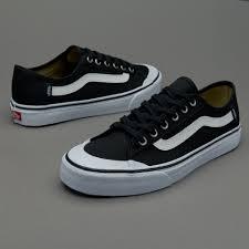ball shoes. vans black ball sf - mens shoes