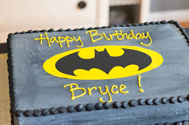 superhero sheet cake how to plan a fabulous toddler batman birthday party the un