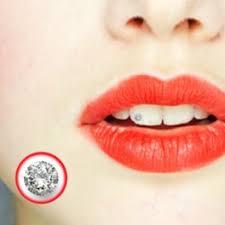 temporary tooth jewelry kit