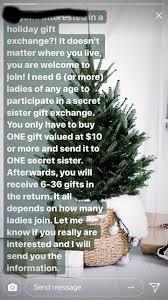 Don\u0027t fall for the \u0027Secret Sister\u0027 gift exchange. It\u0027s totally ...