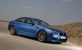 BMW 5 Series bmw 550i coupe : BMW 5-Series M Diesel Sedan Production Confirmed: Report